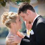 fairlawn ohio wedding photos