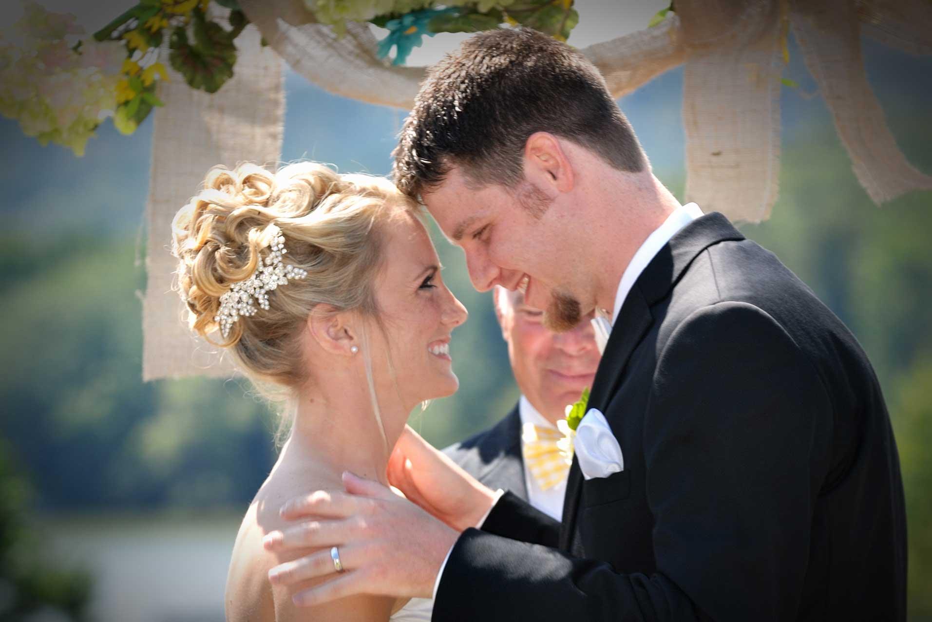 fairlawn ohio wedding photos