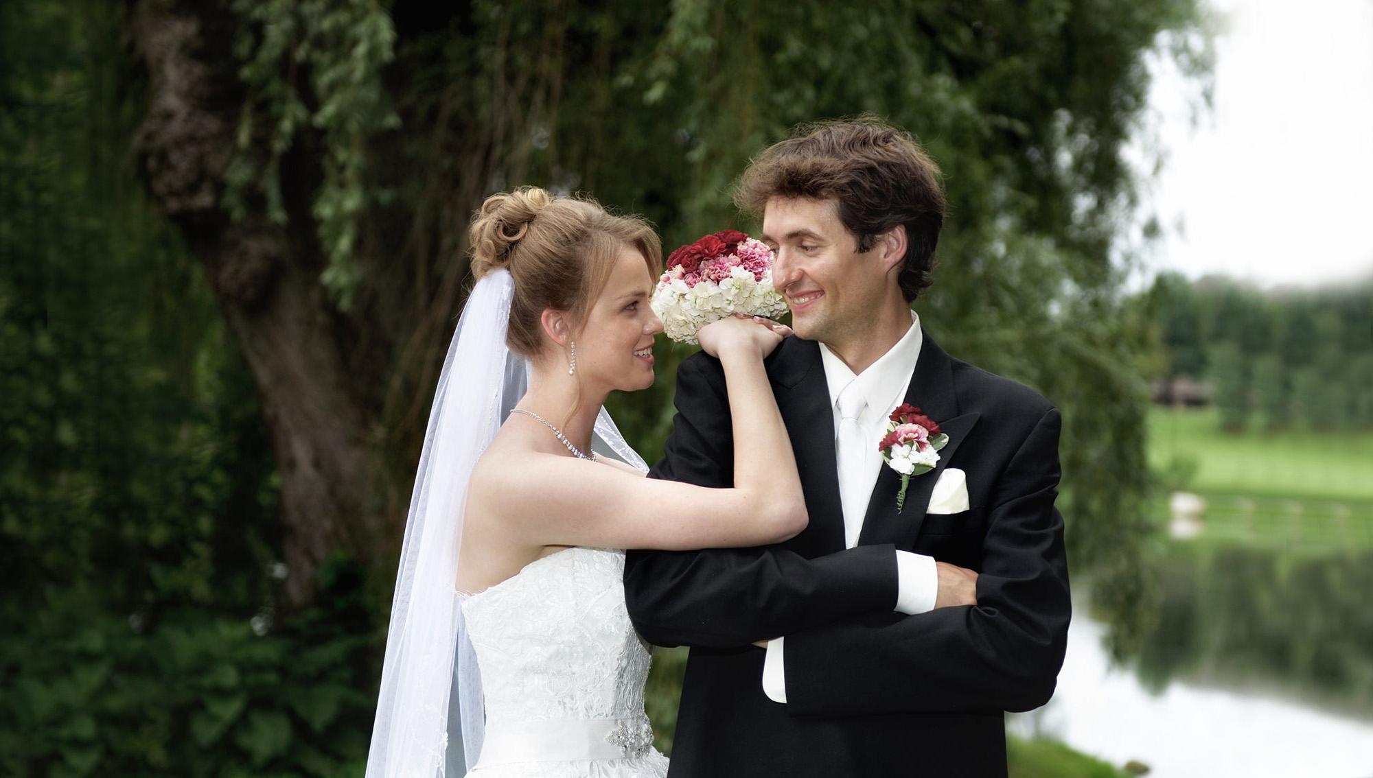 glenmoor country club canton ohio wedding photographers
