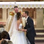 medina ohio wedding photographer
