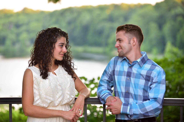 cleveland ohio wedding photographers