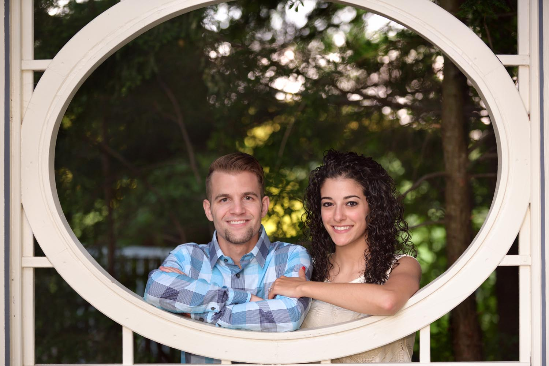 canton ohio wedding photographer