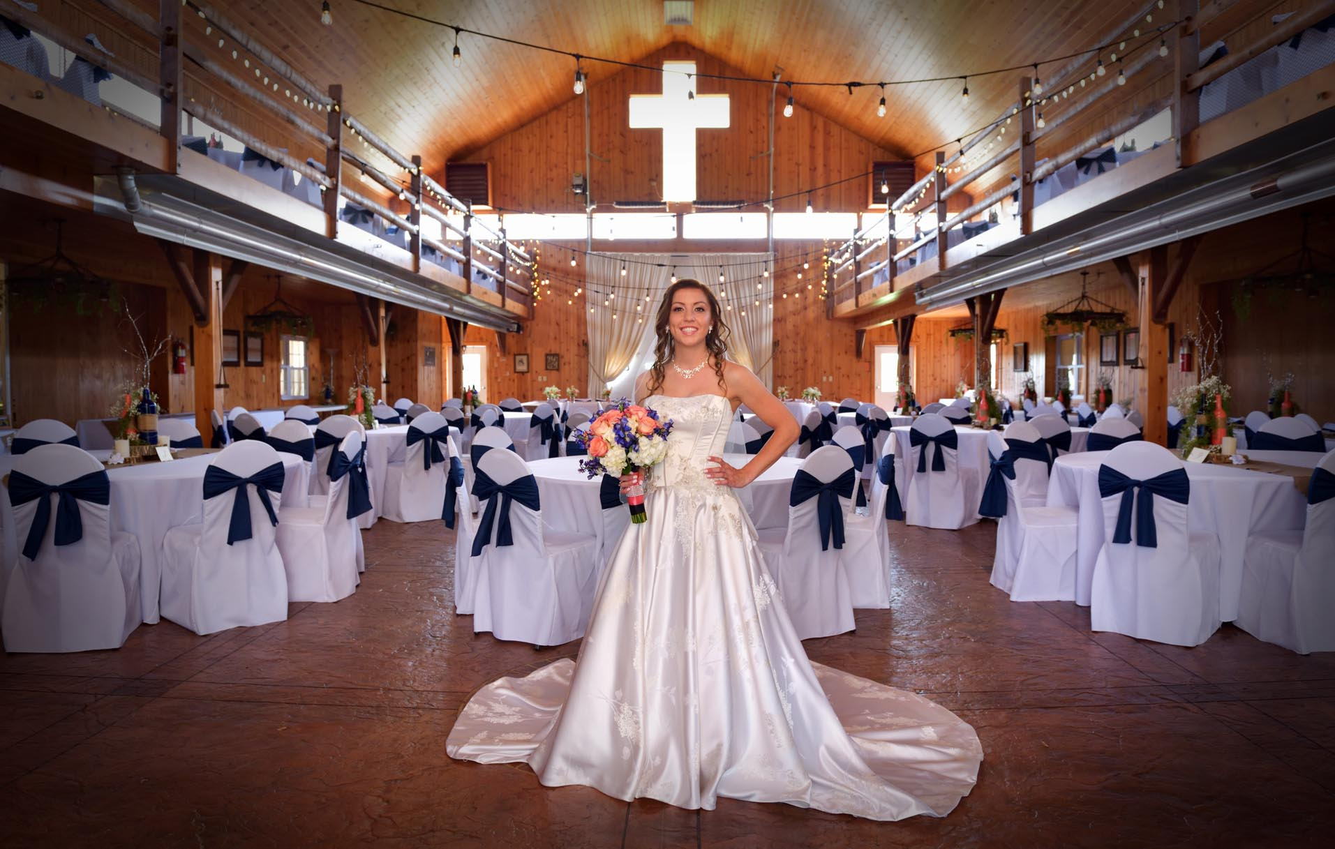 copley ohio parker farms wedding photography