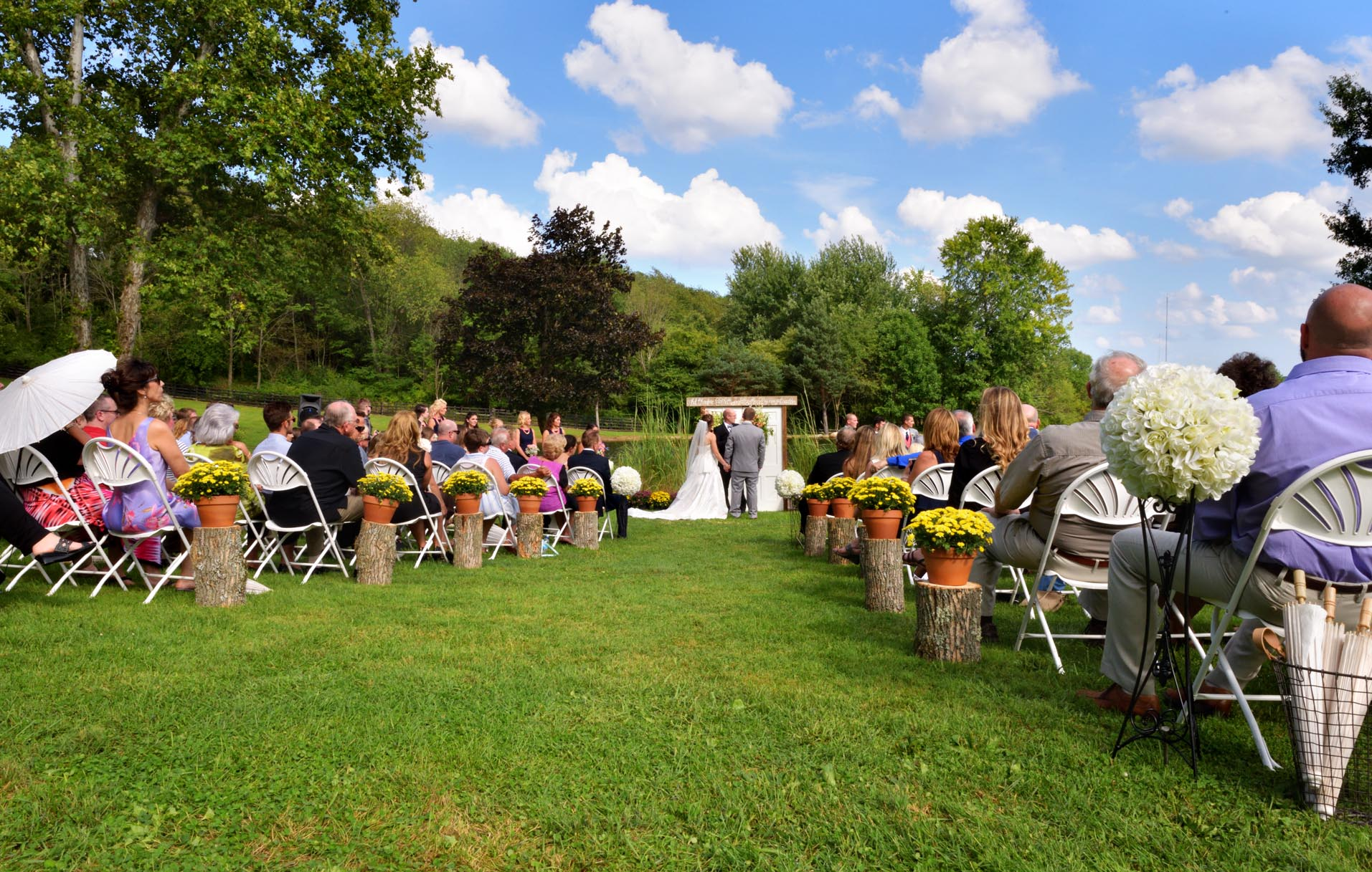 wedding photographer in copley ohio