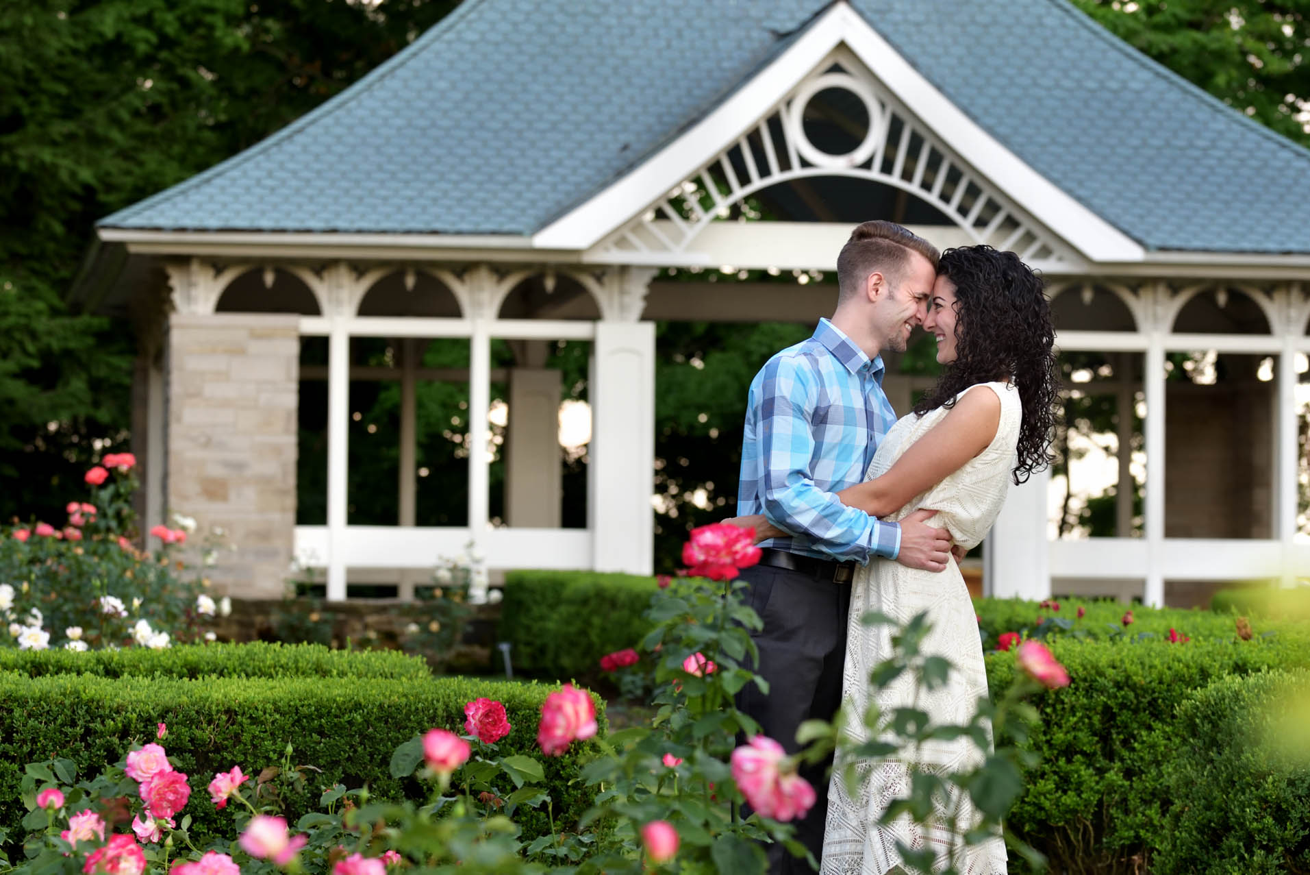 youngstown ohio wedding videographer