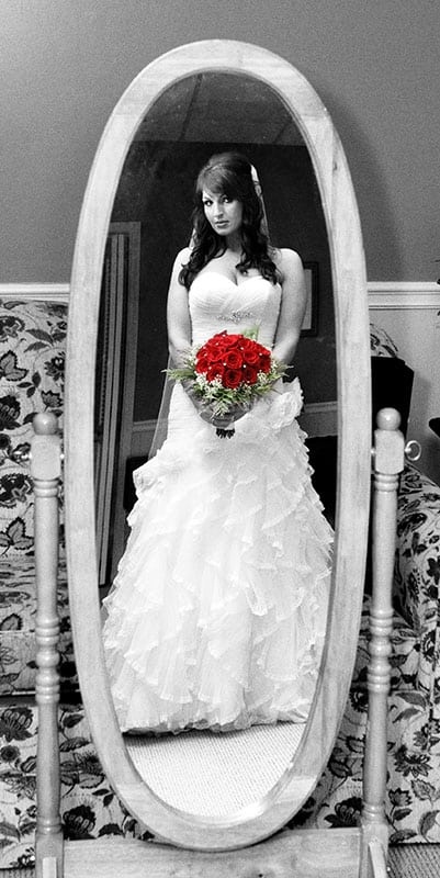 wedding cuyhoga falls ohio photographer