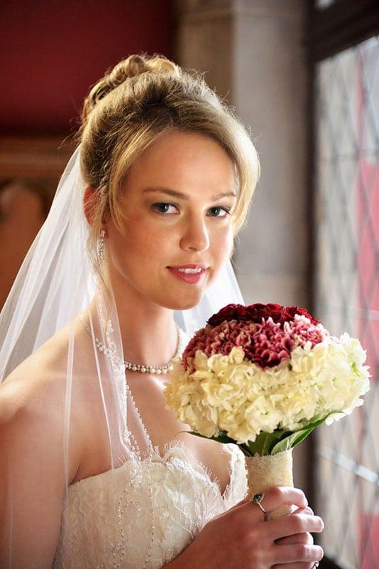 bride photography akron ohio